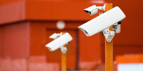 Where Should You Place Cameras in Your Retail Store?, Deer Park, Ohio