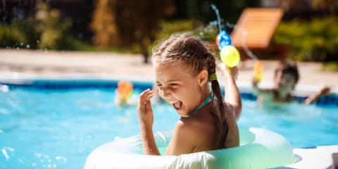 Cincinnati Experts Offer 4 Swimming Pool Safety Tips Don Marcum 39 S Pool Care Newtown Nearsay