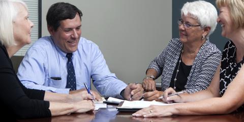 Cincinnati's Tax Accountants Explain How to Choose the Correct Filing Status, Springdale, Ohio