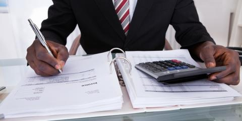 Ask a Tax Attorney: What Can Trigger an Audit?, Union, Ohio
