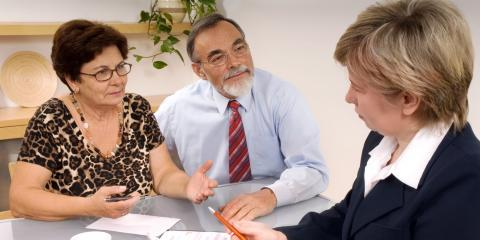 4 Reasons To Speak With a Personal Injury Attorney, Blue Ash, Ohio