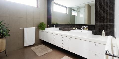 5 Most Popular Types of Bathroom Tiles, Green, Ohio