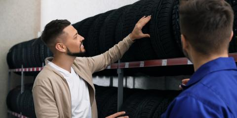 How to Tell When Cars Need New Tires, Green, Ohio