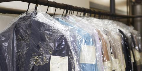 4 Common Questions About Dry Cleaning, Deer Park, Ohio