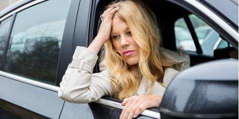 How to Stay Safe Waiting for Your Tow Truck, Anderson, Ohio