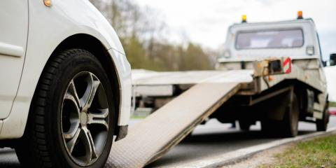 Frequently Asked Questions About Towing Services, Colerain, Ohio