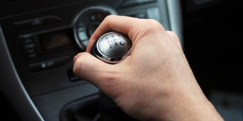 3 Reasons to Drive a Car With a Manual Transmission, Colerain, Ohio