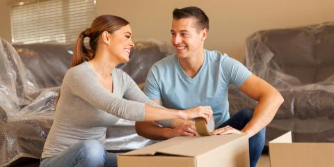 Ways to Save Money When Moving into a New Home, White Oak, Ohio