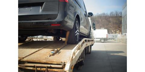 Your Guide to Safely Loading Car Haulers & Utility Trailers, West Chester, Ohio