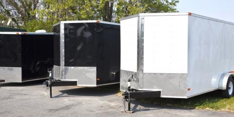 3 Aspects to Consider Before Buying a Utility Trailer, West Chester, Ohio