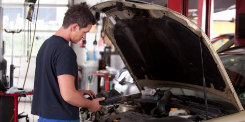 5 Signs You Need Transmission Service, Newtown, Ohio