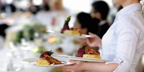 5 Tips for Getting the Perfect Catering for a Wedding, Fairfield, Ohio