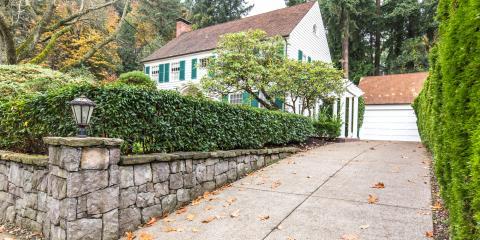 4 Reasons to Sealcoat Your Concrete Driveway, Cincinnati, Ohio