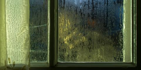 Why Do Windows Fog Up?, Cincinnati, Ohio