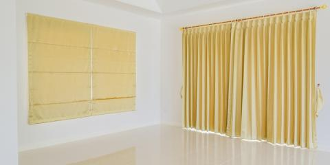 Tips for choosing the right window treatments for your home blinds factory cincinnati nearsay - Tips for choosing the right blinds for the rooms ...