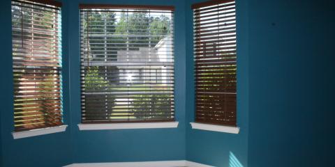 Common Questions Concerning Window Treatments , Mack, Ohio