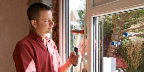 4 Ways New Windows Keep Your Home Warm in Winter, Newtown, Ohio