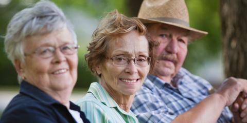 Cincinnati Eye Doctors on How to Tell if You Have Glaucoma, Cincinnati, Ohio