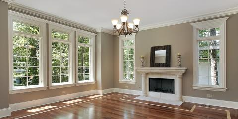 5 Major Benefits of Wood Windows, Newtown, Ohio
