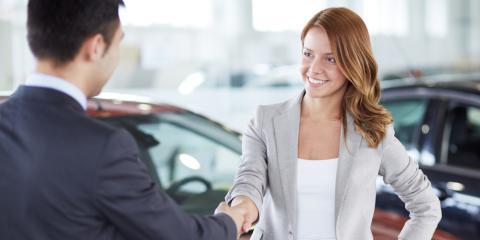 Why You Should Buy a Used Car, Cincinnati, Ohio
