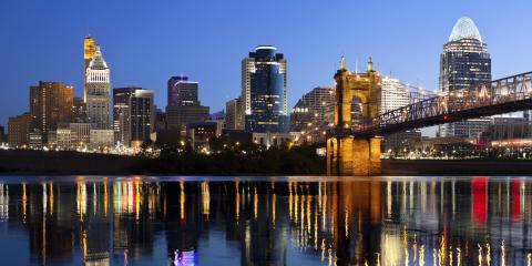 Ohio Sports Bar Recommends 3 Amazing Things to Do in Cincinnati, Cincinnati, Ohio