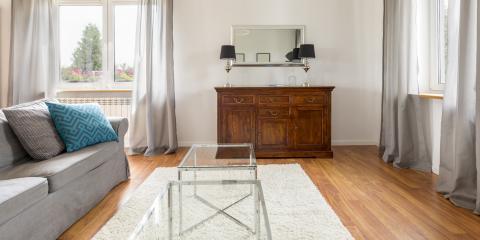 3 Tips for Choosing Living Room Flooring, Colerain, Ohio