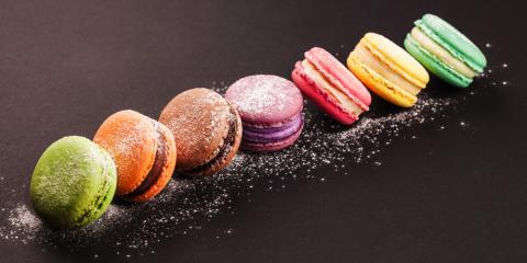 The Fascinating History of the French Macaron, Cincinnati, Ohio