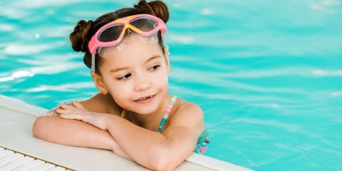 How Does Chlorine Affect Your Eyes?, Covington, Kentucky