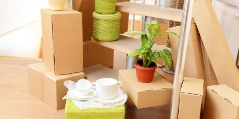 Professional Packing Tips From a Cincinnati Moving Company, Cincinnati, Ohio