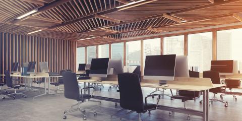 The Top 3 Office Design Trends of 2019, Deer Park, Ohio