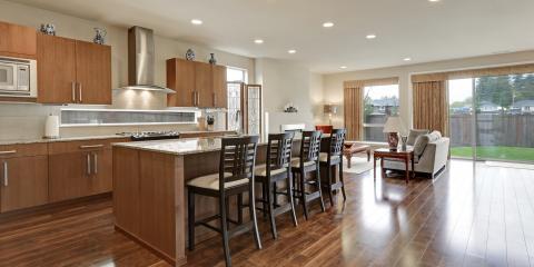 3 Easy Ways to Protect Hardwood Floors, Green, Ohio