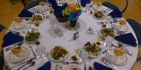 3 Reasons to Choose Comfort Food for Wedding Catering, Green, Ohio