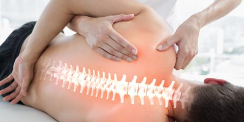 The Beginner's Guide to Physiotherapy & Chiropractic Care, Springdale, Ohio