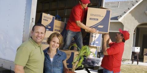 5 Benefits of Hiring a Local Mover, Cincinnati, Ohio