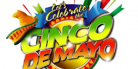 Happy Cinco de Mayo!, Canton, Michigan