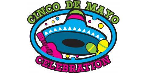 CINCO DE MAYO, San Marcos, Texas