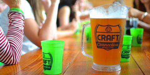 3 Brew-tastic Benefits of Attending a Beer Tasting, Cincinnati, Ohio