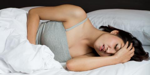 How Acupuncture Helps With Insomnia & Other Sleep Disorders, Manhattan, New York