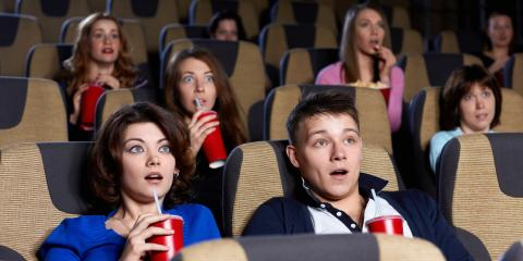 3 Features That Set Luxury Movie Theaters Apart, Falco, Alabama