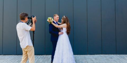 What Is the Difference Between a Documentary & Cinematic Wedding Video?, St. Louis, Missouri