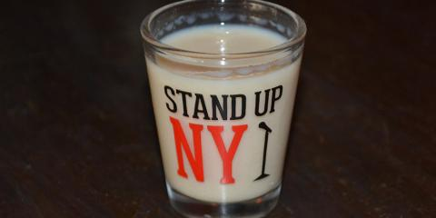 Stand Up NY Treats Local Businesses to Monday Specials for Comedy Club Tickets, Manhattan, New York