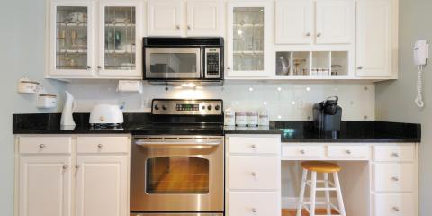 Glass Replacement Experts Explain Glass Cabinet Doors, Dothan, Alabama