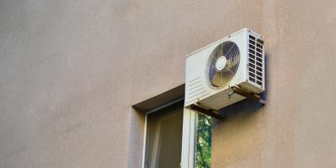 3 Signs It's Time to Replace Your Air Conditioner, Circleville, Ohio