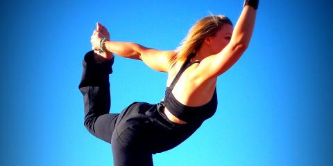 How Circus Workouts Will Improve Your Health Through Flexibility, Robertsville, New Jersey