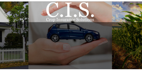 Friendly reminder for the winter months from CIS Insurance, Dumas, Texas