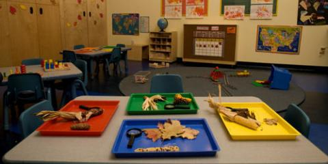 Get Your Little Ones Learning & Exploring Early With CitiSchool by Citibabes!, Manhattan, New York