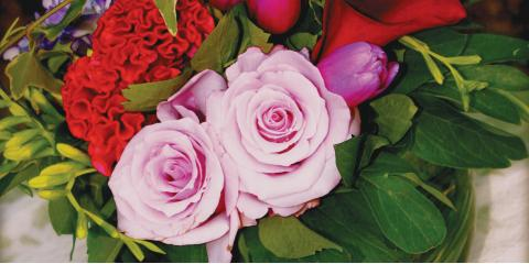 Avoid Extra Fees & Shop Local for Flower Delivery, Manhattan, New York