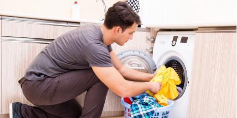 How Often Should I Wash My Clothes?, Lincoln, Nebraska