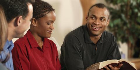 3 Reasons to Join a Bible Study Group, Ewa, Hawaii