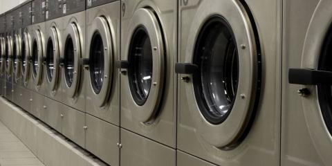 City Laundry, Laundromats, Family and Kids, Lincoln, Nebraska
